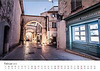 Saint Tropez - Early Morning Street Photography (Wandkalender 2019 DIN A2 quer) - Produktdetailbild 2