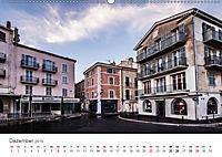 Saint Tropez - Early Morning Street Photography (Wandkalender 2019 DIN A2 quer) - Produktdetailbild 12