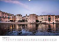 Saint Tropez - Early Morning Street Photography (Wandkalender 2019 DIN A2 quer) - Produktdetailbild 8