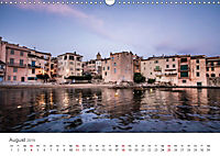 Saint Tropez - Early Morning Street Photography (Wandkalender 2019 DIN A3 quer) - Produktdetailbild 8