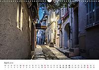 Saint Tropez - Early Morning Street Photography (Wandkalender 2019 DIN A3 quer) - Produktdetailbild 4
