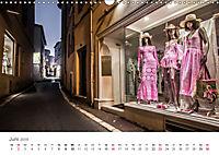 Saint Tropez - Early Morning Street Photography (Wandkalender 2019 DIN A3 quer) - Produktdetailbild 6