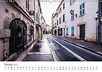 Saint Tropez - Early Morning Street Photography (Wandkalender 2019 DIN A3 quer) - Produktdetailbild 10