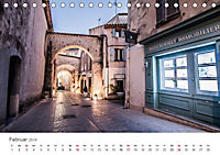 Saint Tropez - Early Morning Street Photography (Tischkalender 2019 DIN A5 quer) - Produktdetailbild 2