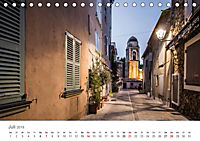 Saint Tropez - Early Morning Street Photography (Tischkalender 2019 DIN A5 quer) - Produktdetailbild 7