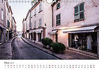 Saint Tropez - Early Morning Street Photography (Wandkalender 2019 DIN A4 quer) - Produktdetailbild 3