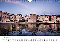 Saint Tropez - Early Morning Street Photography (Wandkalender 2019 DIN A4 quer) - Produktdetailbild 8