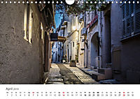 Saint Tropez - Early Morning Street Photography (Wandkalender 2019 DIN A4 quer) - Produktdetailbild 4