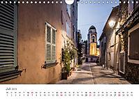 Saint Tropez - Early Morning Street Photography (Wandkalender 2019 DIN A4 quer) - Produktdetailbild 7