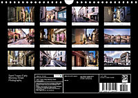 Saint Tropez - Early Morning Street Photography (Wandkalender 2019 DIN A4 quer) - Produktdetailbild 13