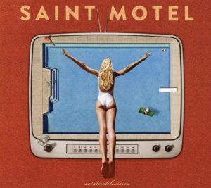 Saintmotelevision, Saint Motel