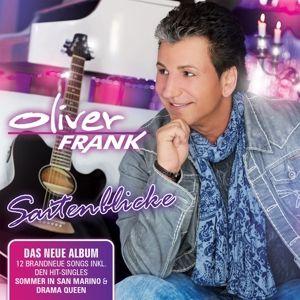 Saitenblicke, Oliver Frank
