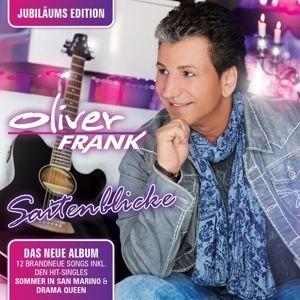 Saitenblicke (Jubiläumsedition), Oliver Frank