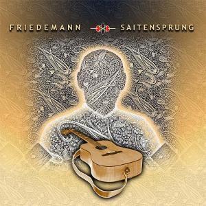 Saitensprung (180 Gramm) (Vinyl), Friedemann