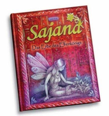 Sajana - Das Erbe des Elfenkönigs, Gecko Keck