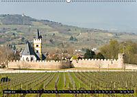 Sakralbauten in Südwest-Deutschland (Wandkalender 2019 DIN A2 quer) - Produktdetailbild 1