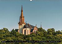 Sakralbauten in Südwest-Deutschland (Wandkalender 2019 DIN A2 quer) - Produktdetailbild 6