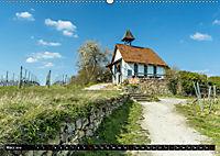 Sakralbauten in Südwest-Deutschland (Wandkalender 2019 DIN A2 quer) - Produktdetailbild 3