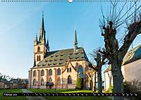 Sakralbauten in Südwest-Deutschland (Wandkalender 2019 DIN A2 quer) - Produktdetailbild 2