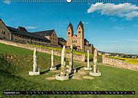 Sakralbauten in Südwest-Deutschland (Wandkalender 2019 DIN A2 quer) - Produktdetailbild 9
