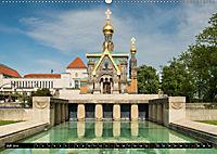 Sakralbauten in Südwest-Deutschland (Wandkalender 2019 DIN A2 quer) - Produktdetailbild 7