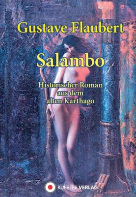 Salambo - Gustave Flaubert pdf epub