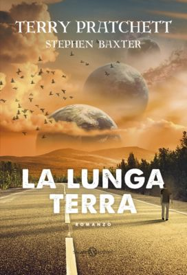 Salani: La lunga terra, Terry Pratchett, Stephen M. Baxter