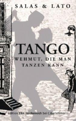 Salas, H: Tango, Horacio Salas, Lato