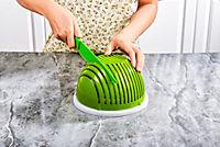 Salat Scheibenschneider - Produktdetailbild 1