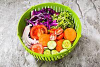 Salat Scheibenschneider - Produktdetailbild 3