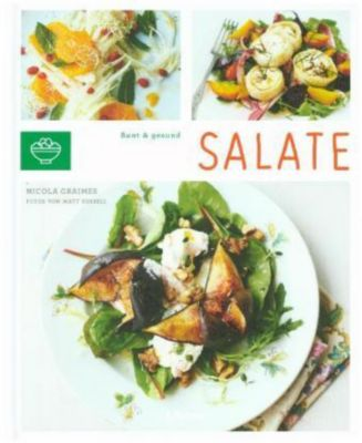 Salate - Nicola GRAIMES |