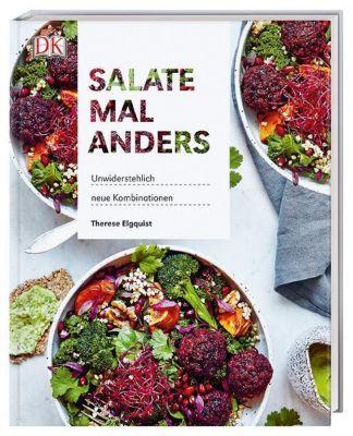 Salate mal anders - Therese Elgquist |