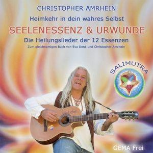 Salimutra: Seelenessenz & Urwunde, Christopher Amrhein