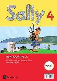 Sally, Ab Klasse 3, Neubearbeitung: 4. Schuljahr - Wort-Bild-Kartei und Wortschatzheft im Paket -  pdf epub