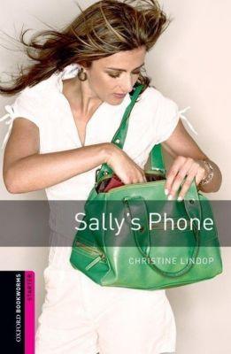 Sally's Phone, Christine Lindop