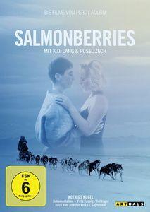 Salmonberries / Koenigs Kugel, Percy Adlon, Felix O. Adlon