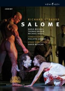 Salome, Jordan, Michael, Moser, Volle