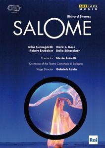 Salome, Richard Strauss