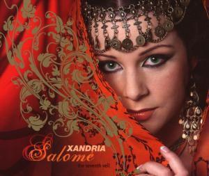 Salomé-The Seventh Veil, Xandria