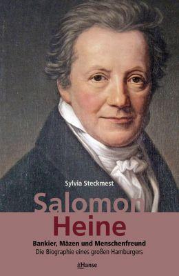 Salomon Heine - Sylvia Steckmest |