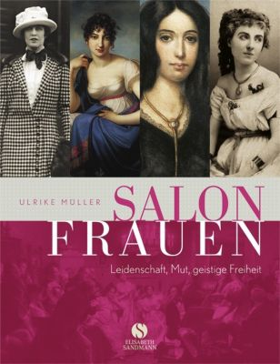 Salonfrauen, Ulrike Müller