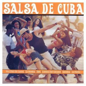 Salsa de Cuba, Diverse Interpreten