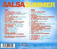 Salsa Summer Hits 2018 - Produktdetailbild 1