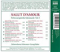Salut D'amour - Produktdetailbild 1