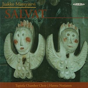 Salvat 1701, Tapiola Kammerchor