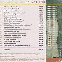 Salvat 1701 - Produktdetailbild 1