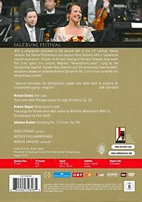 Salzburg Festival: Don Juan/Wesendonck-Lieder/+ - Produktdetailbild 1