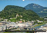 SALZBURG Lovely Old Town (Wall Calendar 2019 DIN A3 Landscape) - Produktdetailbild 3