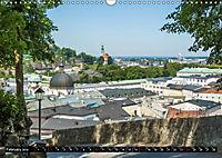 SALZBURG Lovely Old Town (Wall Calendar 2019 DIN A3 Landscape) - Produktdetailbild 2