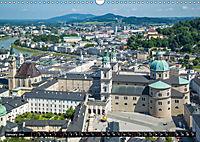 SALZBURG Lovely Old Town (Wall Calendar 2019 DIN A3 Landscape) - Produktdetailbild 1